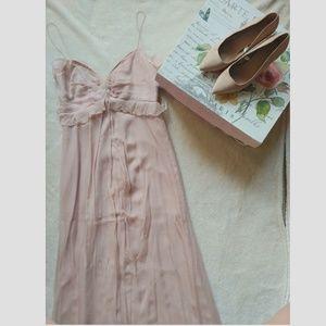 Vintage Vera Wang Formal Dress